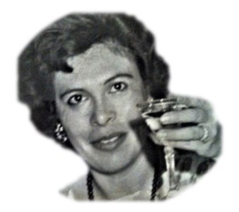 Mary  Tafoya