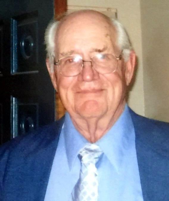 James Allen  Ayres