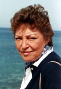 Margaret Marie Louise Eliza  Paterson