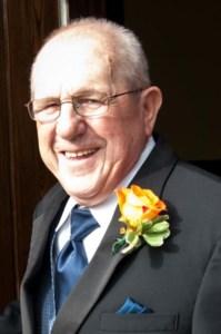 Ernest Henry  Forni Jr.