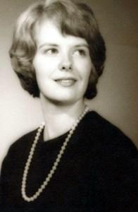 Carol B.  Wilmoth