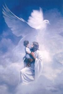 Heaven Rose  Gilson