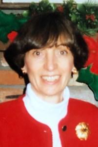 Eileen Louise  Comstock