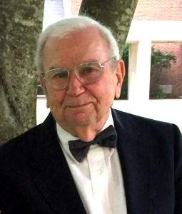 Wade Henry  Shuford