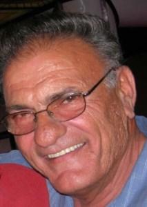 Dominic  Coppola
