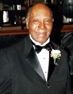 """Louis  """"Papa Lou"""" C.  Wilcher Jr."""