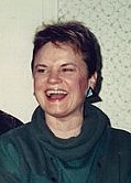 Diane Jeffries