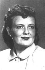 Clara Dodd