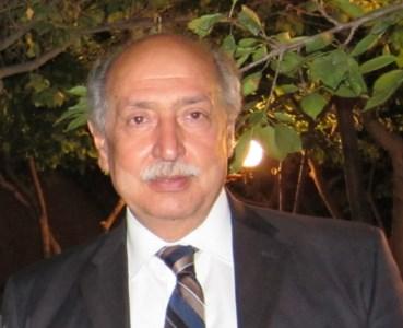 Mohammad Esmaiel  Pourarbab