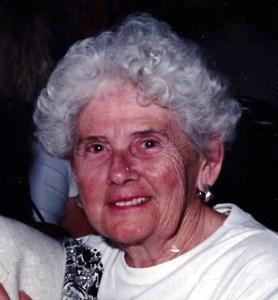Ethel Mae  Marr