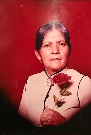 Juana  Cornejo Arrellano