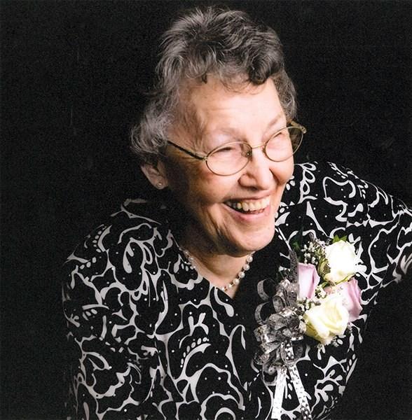 Helen Kathleen  Ragsdale