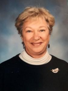 Margaret Mary  Gibbs