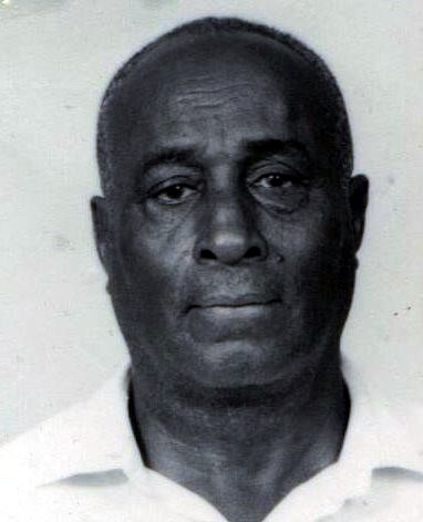 Oswald Edward  Dillon