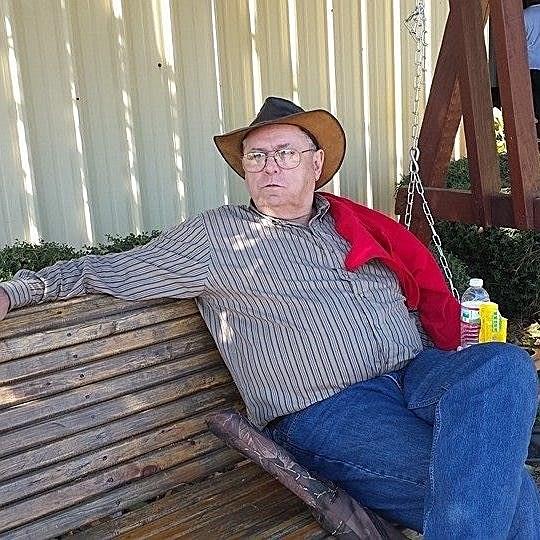 Saraland Alabama: Ralph Bradford Obituary