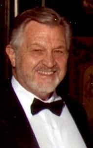 Charles Edgar  Woodul