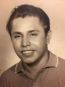 Blas Rodriquez  Peru