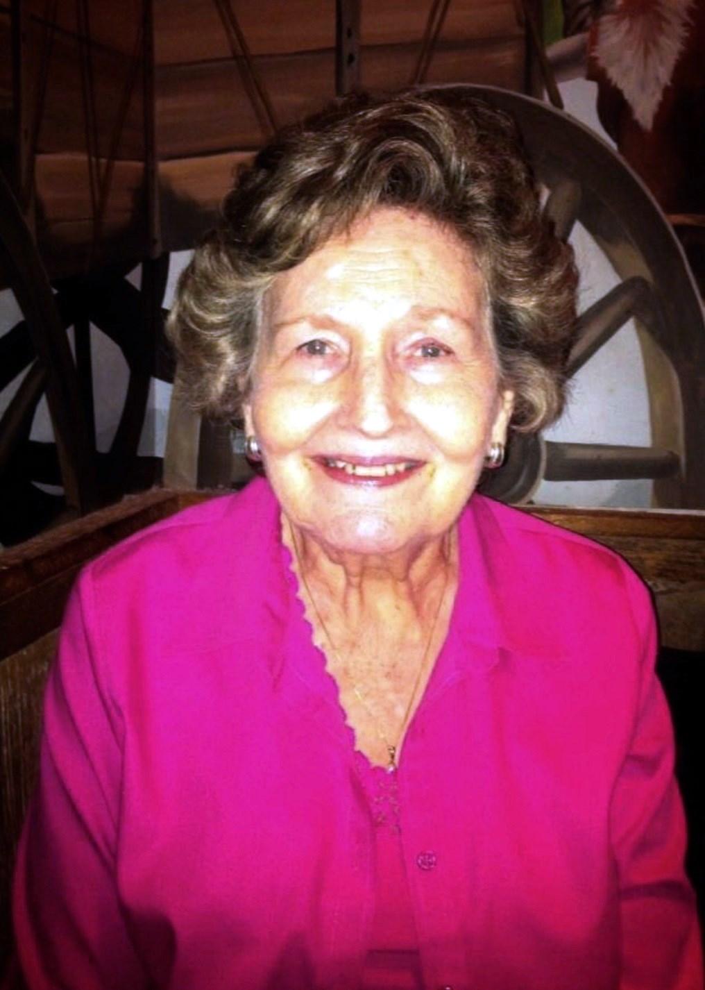 Margaret Ann  Mueller