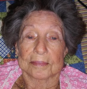 Betty Jean  HILL