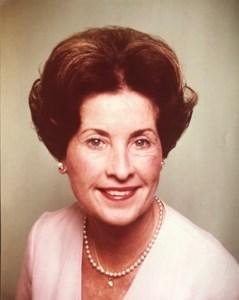 Mary Ann  Bradfield