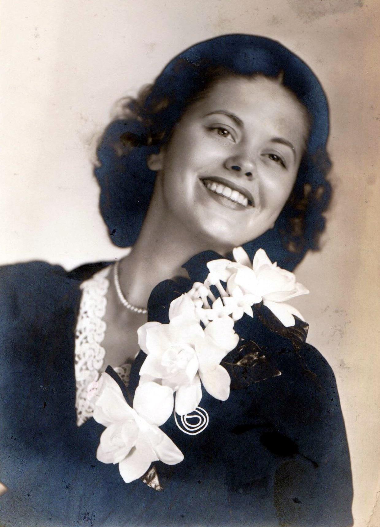 Mrs. Ann P.  Greer
