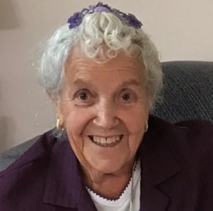 Carmella Jean  Harris