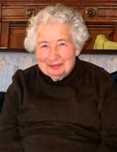 Alicia  Treviño
