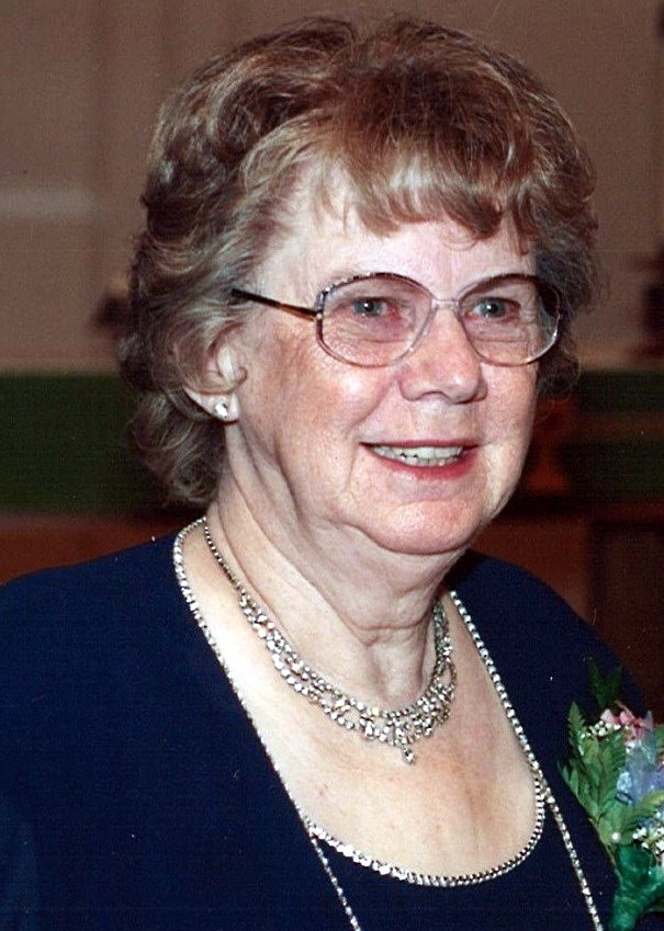 Helen  S.   Rolph (Hoyum)