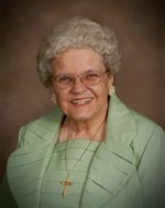Margaret Towne