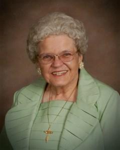 Margaret Jean  Towne