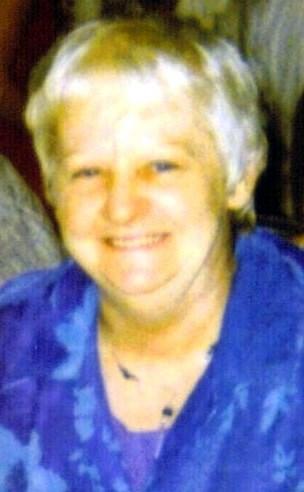Helen Rose  Smith