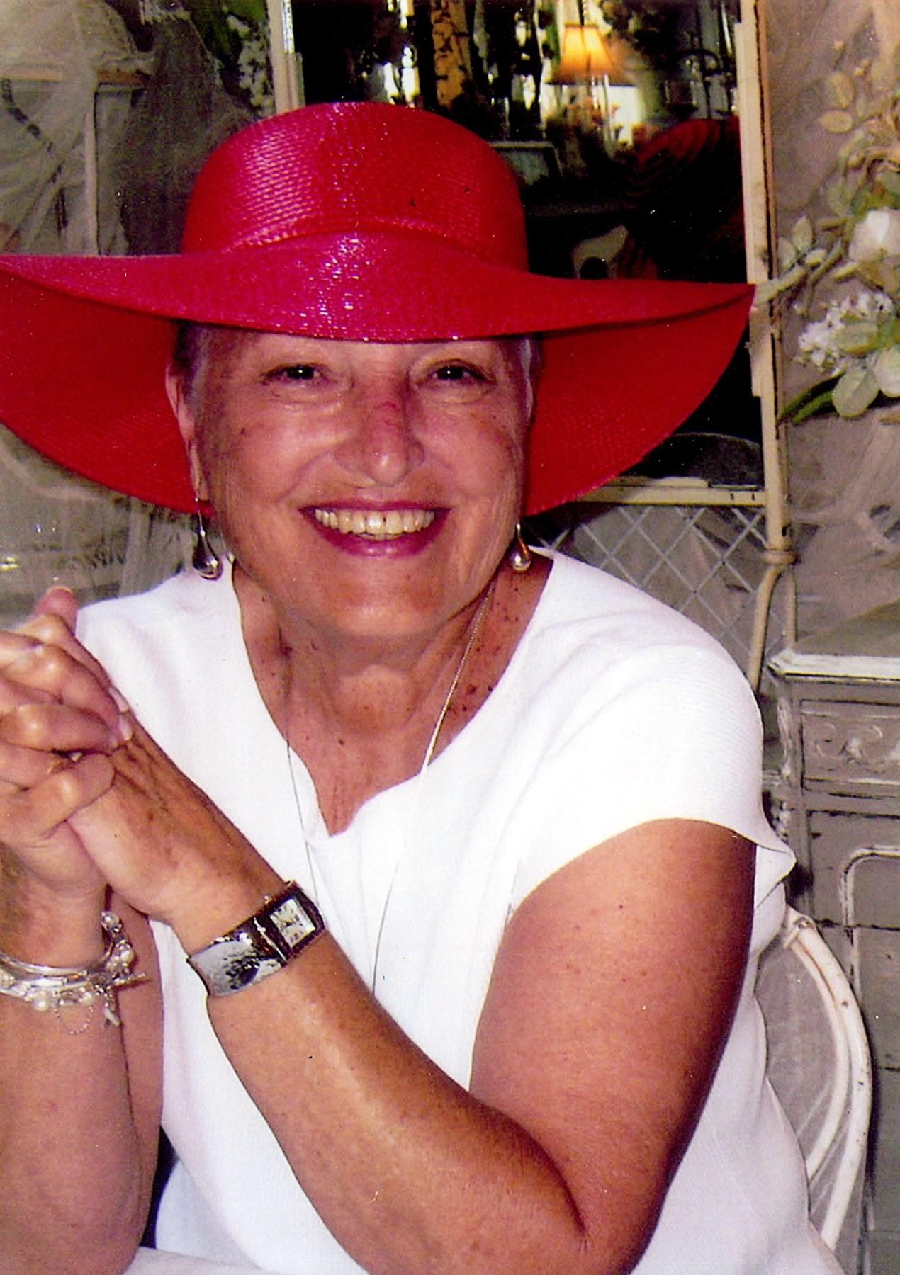 Judith Ella  Panzitta