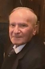 Ohanes Koujkian