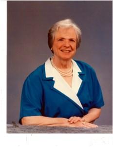Elizabeth Pearl  STINCHCOMB