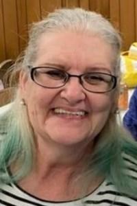 Gail Ann  Wheeler