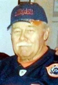 Jerry Bernard  Scott