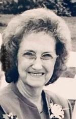 Erma Fay Billings