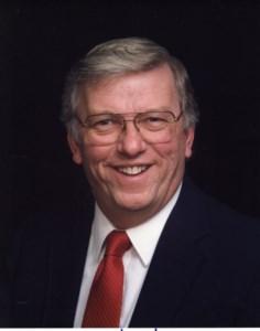 Donald Leroy  Crandall