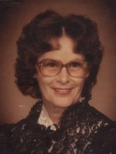 Elizabeth Helen Lucas  Poe
