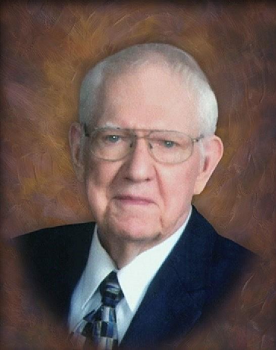 Joe Earl  Allen