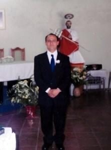 Carlos Pantaleon  Hidalgo