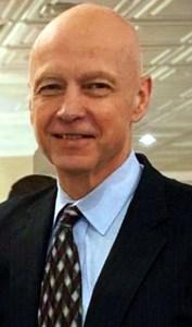 David A.  Persing