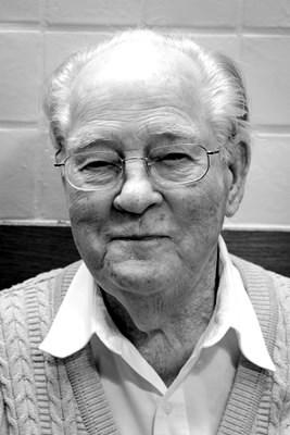 Frederick Bardal