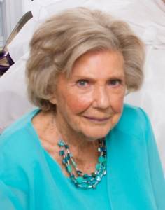 Dorothy  Williamson