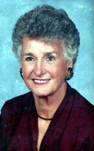 Annie Mae Key  McCain