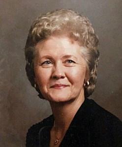 Marguerite Antoinette  Richardson