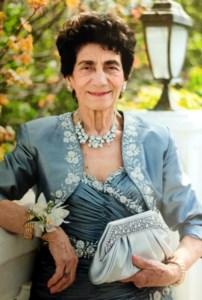 Maria  Turchi (nee Battistelli)