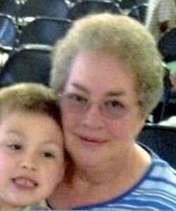 "Margaret ""Peggy"" Ann  (Hopkins) Owens"