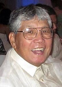 Reynato S M  Aquino