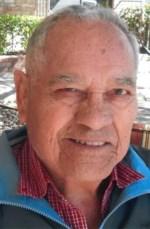 Pete Gil